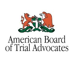 Promoting Women Trial Lawyers: ABOTA & MDFAWL