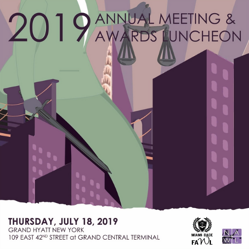 NAWL Annual Meeting