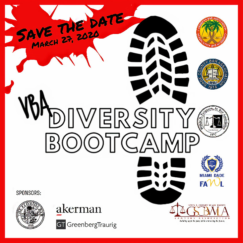 VBA Diversity Bootcamp
