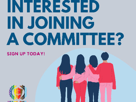 Interested in Joining an MDFAWL Committee?  Sign Up Today!