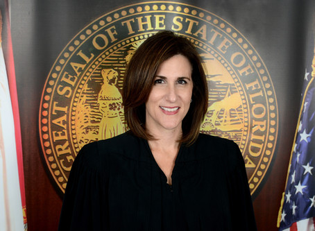 Interview of Judge Lisa S. Walsh