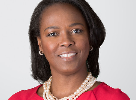 Partner Tiffani Lee at Holland & Knight LLP Authors Article on Addressing Racial Injustice
