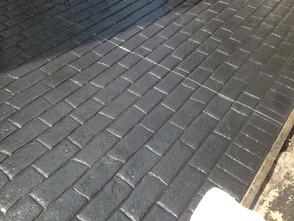 Metal flake Concrete 7