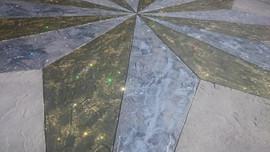 Metal flake Concrete 10