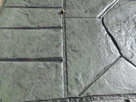 Metal flake Concrete 9