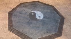 Pattern Imprinted Concrete Moston