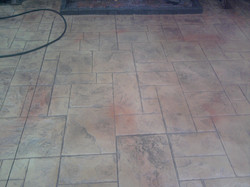 Pattern Imprinted Concrete Salford