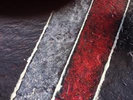 Metal flake Concrete 4