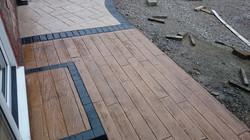 Pattern Imprinted Concrete droylesde