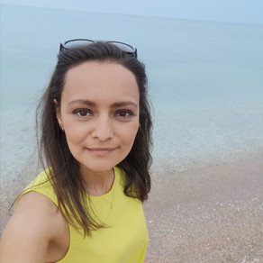 Mihaela Alexandrescu
