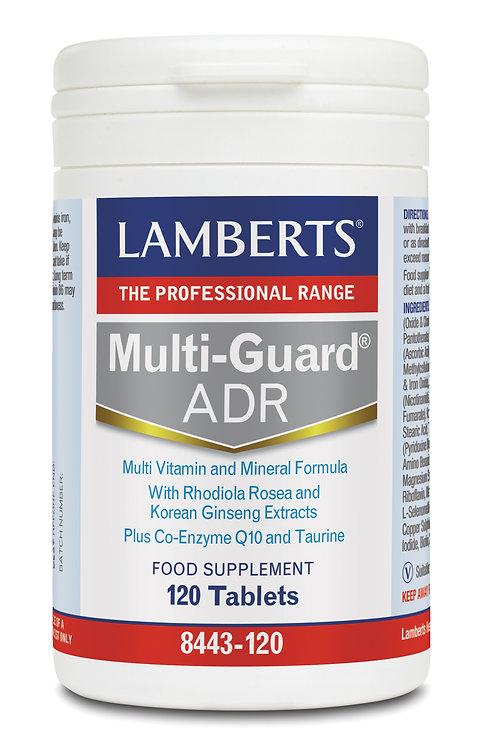 MULTI-GUARD®  ADR