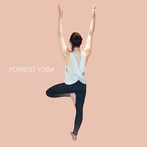 Single Yoga Drop in Class