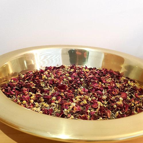 Rose Tinted Tea