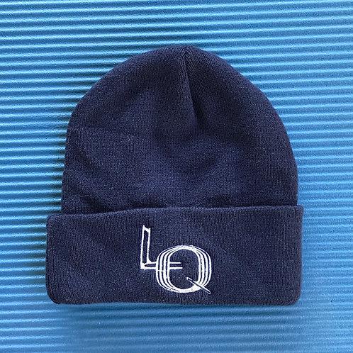 Otto Beanie Cap (100% Acrylic)