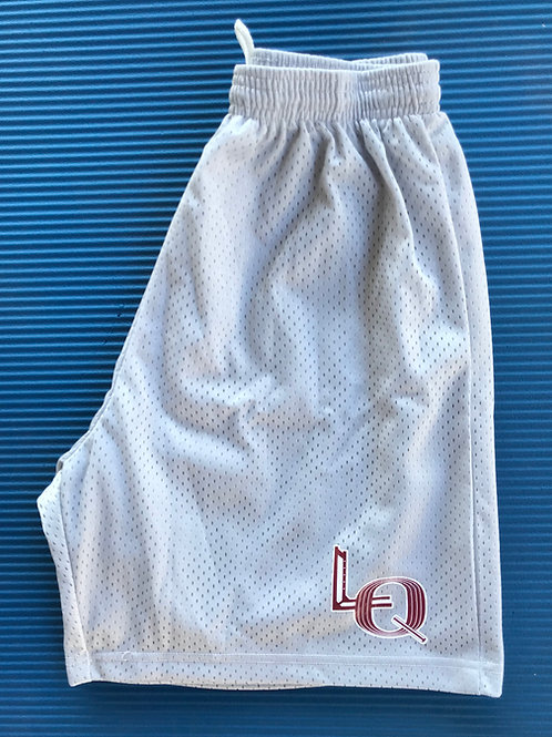 Boys A-4 Mesh Shorts