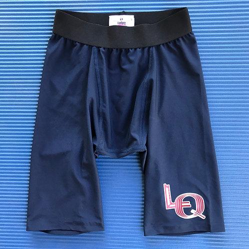 Compression Badger Sport Shorts
