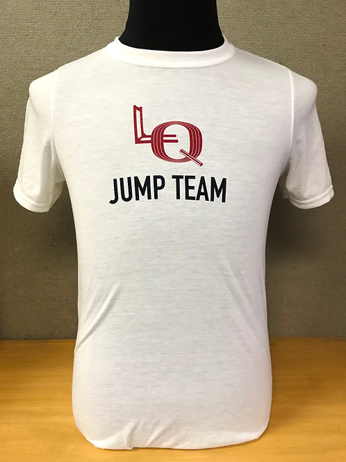 Jump Crew - Gildan Performance Shirt
