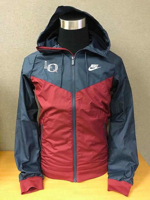 Nike Windbreaker Hoodie Jacket