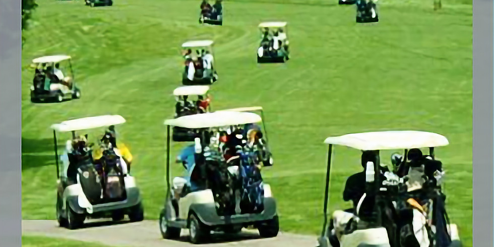 SN Golf Invitational & Reception