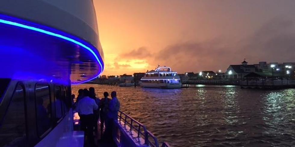 SN Sunset Cruise