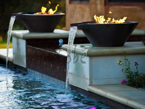 Bobe-Fire-Water-Pots