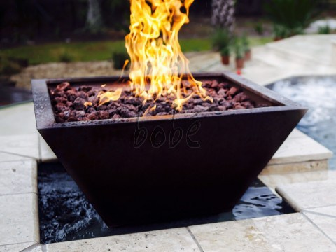 Bobe-Fire-Pot