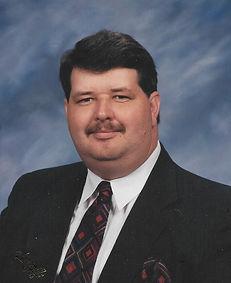 Pastor Steve Faison. Cedar Springs FWB.
