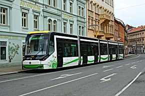 Plzeň,_Palackého,_Škoda_26T_č._118 (1).j