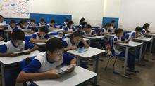 AS NOVAS TENDÊNCIAS DA TECNOLOGIA NA EDUCAÇÃO