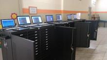 El municipio de Batatais adquiere 2.500 licencias de clase de tableta digital para la educación prim