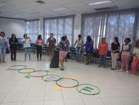 Educação reforça formação continuada de professores P2