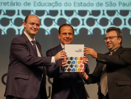 ITAPECERICA PARTICIPA DO LANÇAMENTO DO NOVO CURRÍCULO ESTADUAL DA EDUCAÇÃO INFANTIL E ENSINO FUNDAME