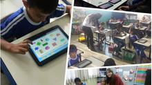 Soluciones MÓVILES utilizadas en la Red de Educación Municipal de SP Batatais