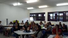 Formação Inicial dos Monitores Educacionais