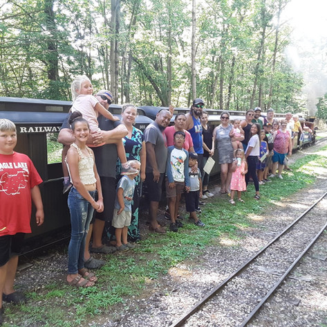 Train Fans