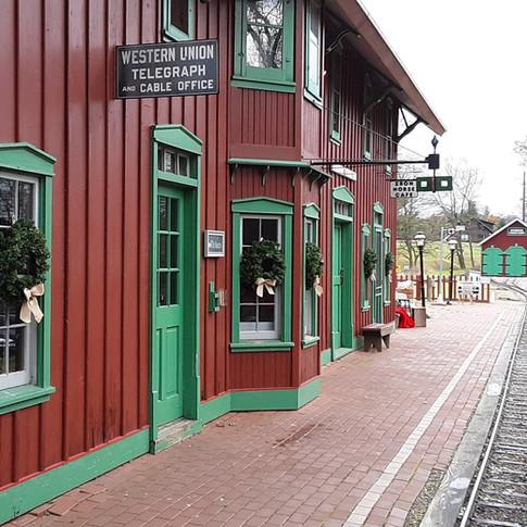 Hyde Park Depot