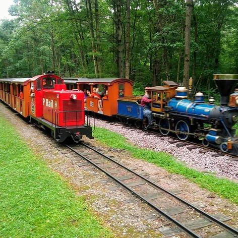 Engines 55 & 98