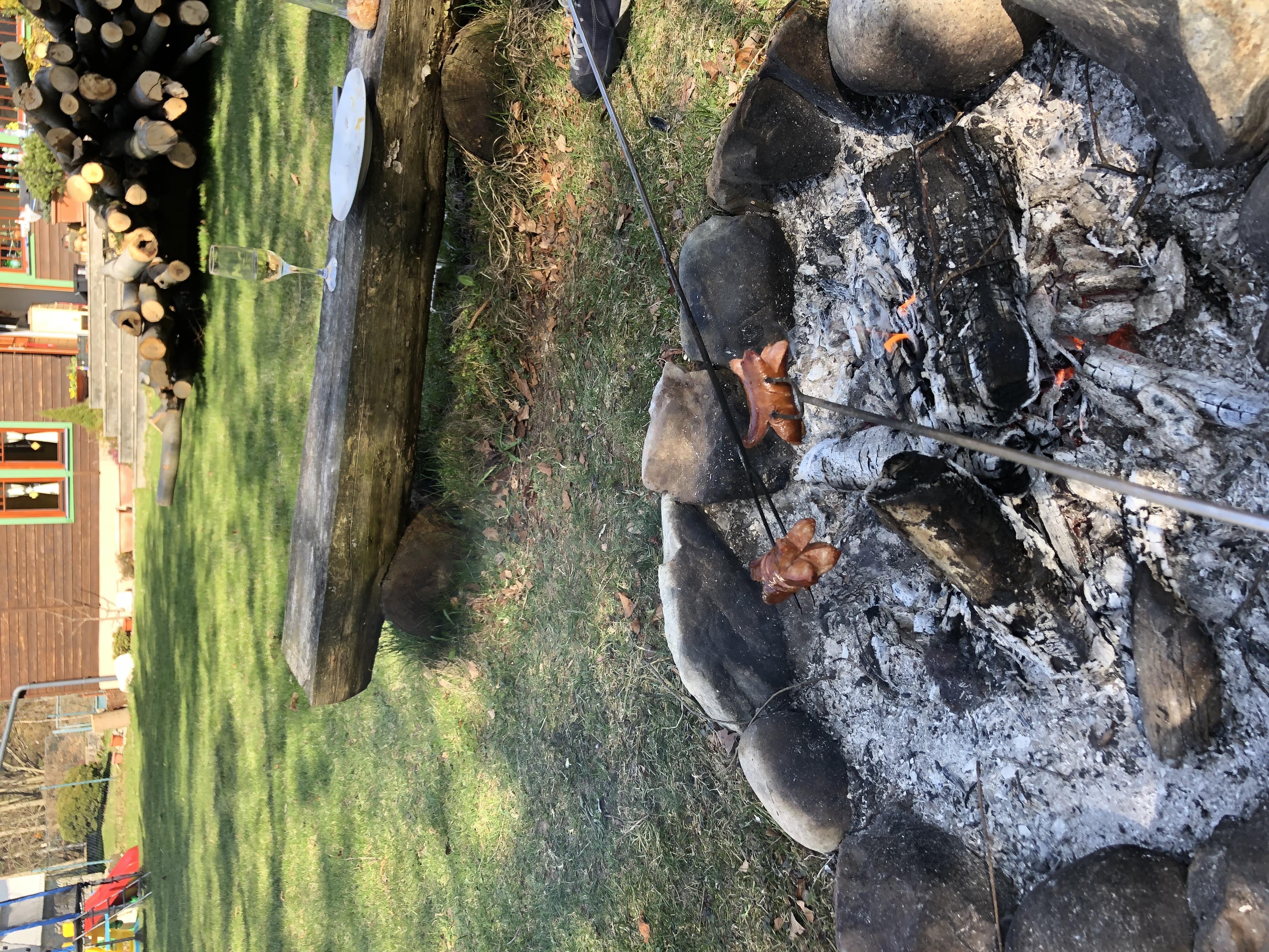 Žabaštejn_ohniště