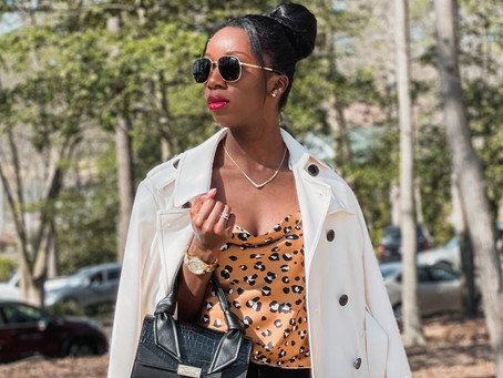 The Cutest Spring Outfits|Affordable Look all under $60