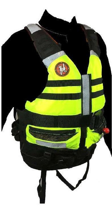 Rescue Swimmer Vest
