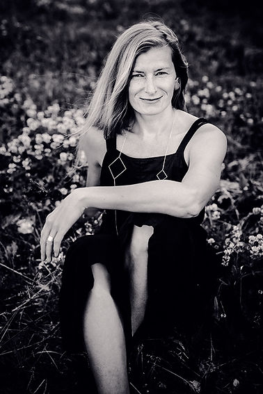 Merle Karro-Kalberg photo by Nele Tammeaid