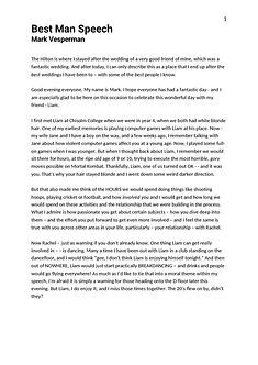 Ash Oliver_Best Man Speech_15 Feb 2020_P