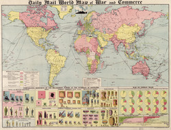 War and Commerce WW1