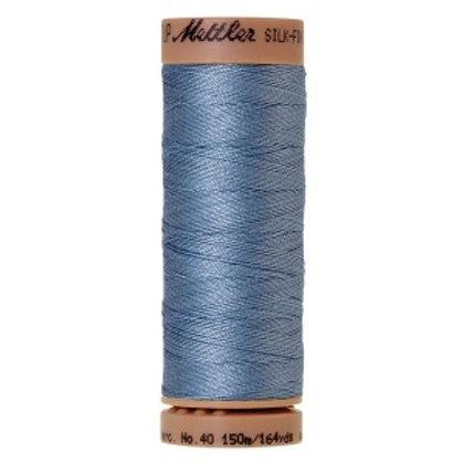 Mettler Silk Finish Cotton Thread 40 wt. 164 yd. #0818 Sweet Boy