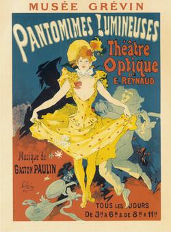 Pantomimes Umineuses