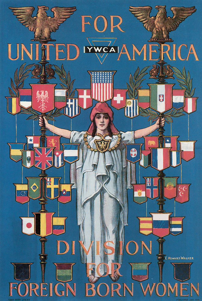 United for America