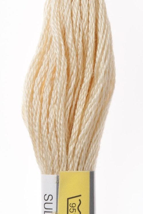 Sullivans Embroidery Floss - Light Tan