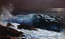 Sunlight onnthe Coast