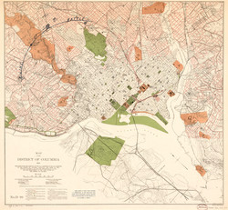 Washington, D.C. 1901