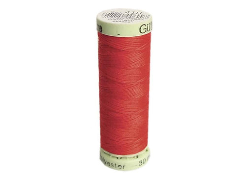Gutermann Top Stitch Heavy Duty Thread 33 yd. #410 Scarlet